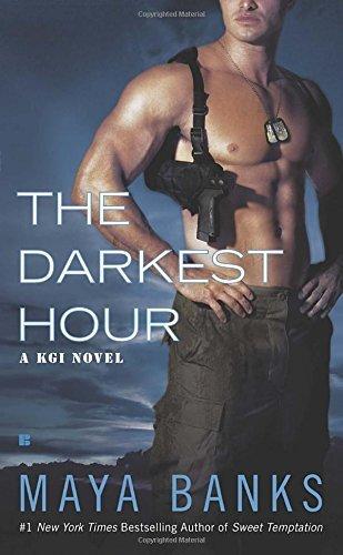 the-darkest-hour-a-kgi-novel-by-maya-banks-2010-09-07