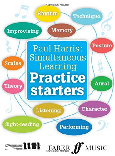 paul-harris-simultaneous-learning-practice-starters-flashcards
