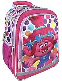 Preisvergleich für Cerdá Premium Trolls Kinder-Rucksack, 38 cm, Pink (rosa)