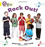 Rock Out: Band 03/Yellow (Collins Big Cat Phonics)
