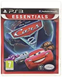 Cheapest Cars 2  Essentials (PS3) on PlayStation 3