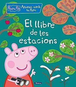 El llibre de les estacions editado por Beascoa