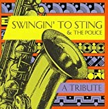 Swingin to Sting: Police by Various (1999-10-05)