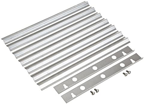 Zodiac R0500002 Heat Exchanger Baffles Replacement Kit for Zodiac Legacy LRZ 175 Pool and Spa Heater