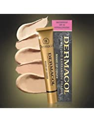 Dermacol Make-up Cover No.208