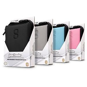 """Nintendo DS Lite/DSi – Tasche """"NDS 750""""  (farbig sortiert)"""