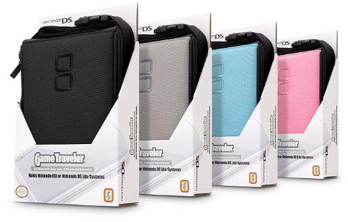 """Nintendo DS Lite/DSi - Tasche """"NDS 750"""" (farbig sortiert)"""