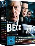 Kommissar Beck Die komplette kostenlos online stream