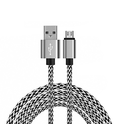 ultricsr-cable-micro-usb-3m-9ft-en-nylon-tresse-cable-tangle-free-charge-sync-gratuite-chargeur-usb-
