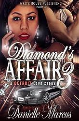 Diamond's Affair 3 (English Edition)