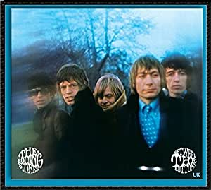 Between The Buttons (version UK) - Edition remasterisée