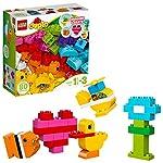 LEGO 10848 Duplo Creative Play I Miei Primi mattoncini (Ritirato dal Produttore) LEGO