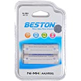 SaleOn 1300mAh AA Rechargeable Battery For Multi Purpose(Trimmer/Toys/Camera Etc. Battery)-655
