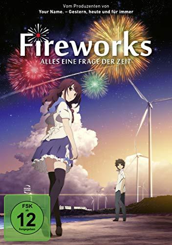 Bild von Fireworks - Alles eine Frage der Zeit