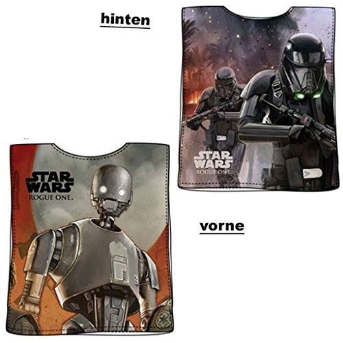 Star Wars Rogue One Velour Poncho Badetuch Velours-poncho