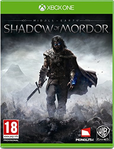 Middle-Earth: Shadow of Mordor (Xbox One)