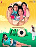 Dhol (2007) (Hindi Comedy Film / Bollywood Movie / Indian Cinema DVD) by Sharman Joshi