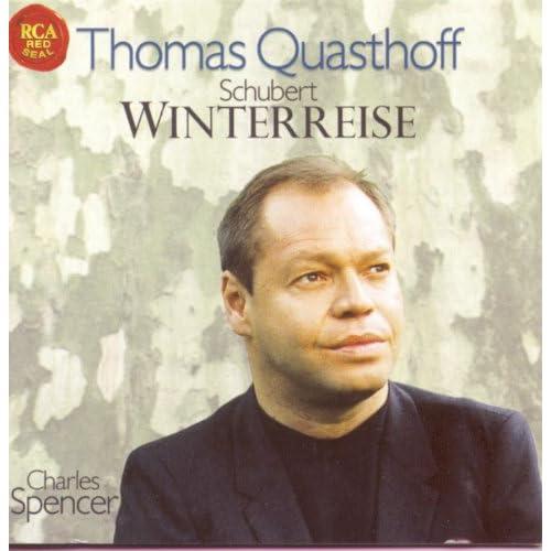 Winterreise, D. 911: Winterreise, D. 911: No. 11, Frühlingstraum