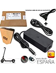 Amazon.es: cargador patinete electrico - 20 - 50 EUR ...