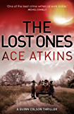 The Lost Ones (Quinn Colson Book 2)