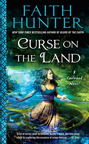Curse On The Land Cover Image