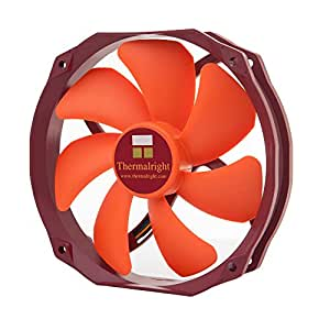Thermalright TY 143 - 140 mm Cooling Fan