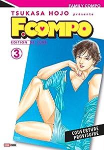 Family Compo Edition de Luxe 2020 Tome 3