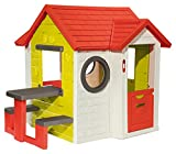 Smoby Spielhaus 810401