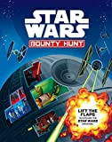 Star Wars: Bounty Hunt: Lift the Flap by Lucasfilm