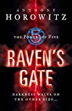 Power Of Five Bk 1: Raven's Gate Cd