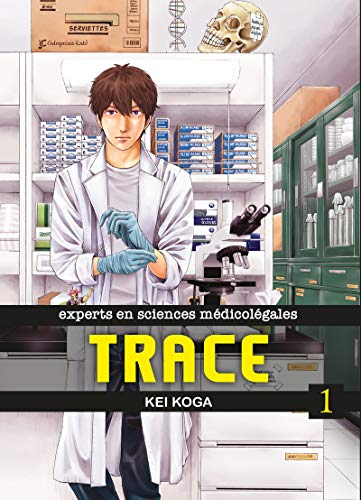 Trace Edition simple Tome 1