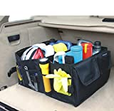 Foldable Car Back Trunk Storage Bag Orga...