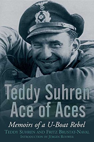 Teddy Suhren Ace of Aces por Teddy Suhren
