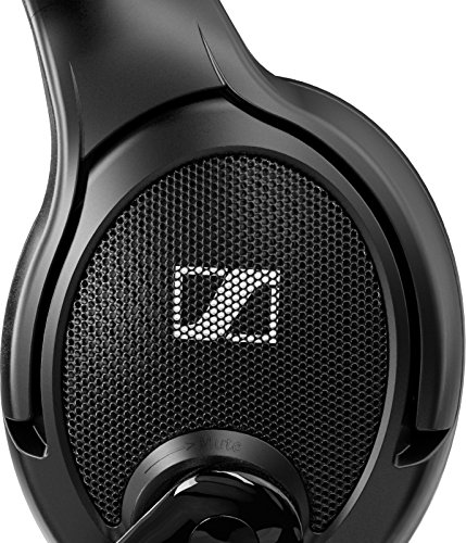 Sennheiser PC 360 Special Edition Gaming-Headset schwarz - 4