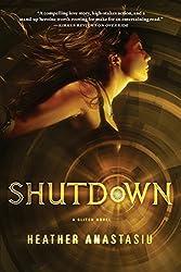 Shutdown (Glitch Trilogy)
