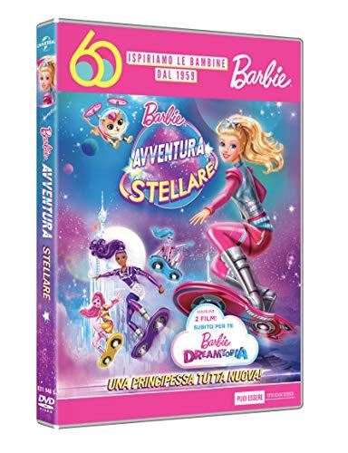 Barbie Avventura Stellare - Edizione 60° Anniversario (Barbie Astronauta)