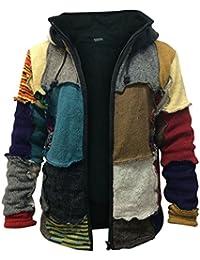 Amazon.it  SHOPOHOLIC FASHION - Giacche e cappotti   Uomo ... 3a63e3a52ff
