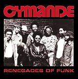 Songtexte von Cymande - Renegades of Funk