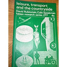 Leisure Transport and the Countryside (Research)