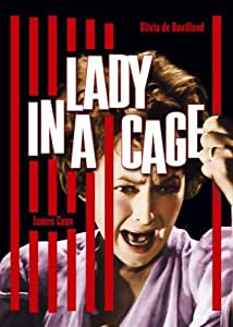 Lady In A Cage [DVD]