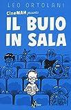 CINEMAH PRESENTA IL BUIO IN SALA LEO ORTOLANI n 1