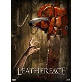 Leatherface - The Source of Evil - Digipack