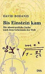 Bis Einstein kam