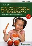 eBook Gratis da Scaricare Alimentazione naturale dallo svezzamento all adolescenza I prodotti biologici sulla tavola del bambino (PDF,EPUB,MOBI) Online Italiano