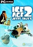 Ice Age 2 - Jetzt taut's -