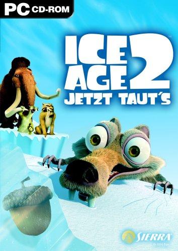 Ice Age 2: Jetzt tauts