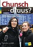 Chunsch druus?: Schweizerdeutsch verstehen - die Deutschschweiz verstehen / Buch mit 4 Audio-CDs + 1 DVD