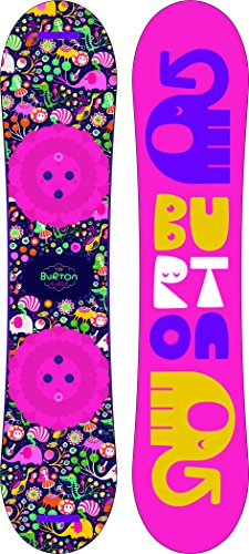 Burton Kinder Chicklet Snow Board
