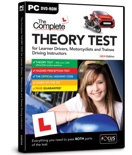 Complete Theory Test (Ibm/PC)