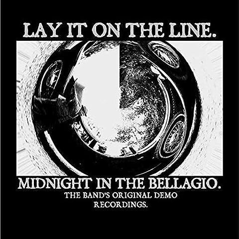 Midnight In The Bellagio (Demo)